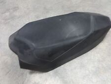 SKI DOO XP MXZ GSX RENEGADE SUMMIT TNT SEAT BLACK  #10320