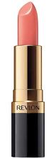 Revlon Super Lustrous Pearl Lipstick #628 Peach Me