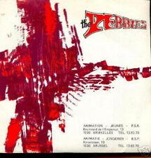 THE PEBBLES 45 TOURS BELGIQUE MACKINTOSH (2)