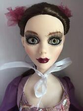 "Tonner Wilde Imagination Evangeline Ghastly ATTIC GODDESS 18.5"" Doll NRFB LE 200"