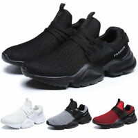 Men's Outdoor Running Shoes Fashion Casual Athletic Tennis Jogging Sneakers Gym