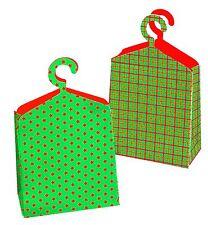 Sizzix Bigz XL Hanger Box 3-D die #659191 Retail $39.99 SO FUN, Easy assembly!