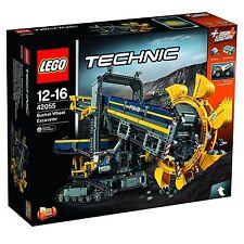 Lego Technic 42055 - Bucket Wheel Excavator Schaufelradbagger NEU OVP