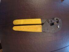 Cablematic Rg6/5 Crimp Tool