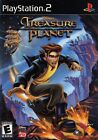 Disney's Treasure Planet - Playstation 2 Game Complete