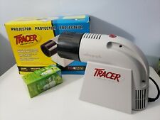 Artograph Tracer Projector In Box with Bulb Rare