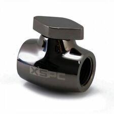More details for xspc g1/4 ball valve - black chrome