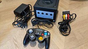 Nintendo GameCube avec câble et manette (Game cube)