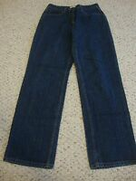 Women's CHRISTOPHER & BANKS classic jeans, 6