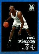1998-99 Molten Metal PAUL PIERCE (ex-mt) Celtics Rookie
