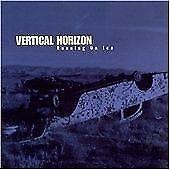 Vertical Horizon - Running on Ice CD
