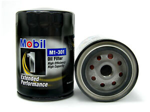 Mobil 1 M1-301 Engine Oil Filter