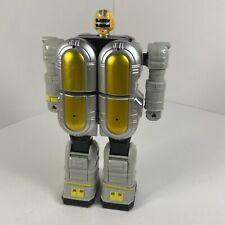 New listing Power Rangers Zeo Yellow Super Zeo Zord