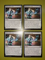 Pacification Array x4 Aether Revolt 4x Playset Magic the Gathering MTG