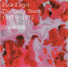 The Early Years 1967-72 Cre/Ation  CD NEW