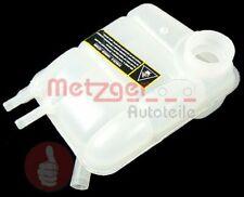 METZGER Ausgleichsbehälter, Kühlmittelbehälter 2140056