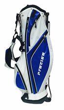 Precise MDXII Lightweight 8-Way Divider Golf Stand Bag w/ Hood – Only 4.2 lbs!