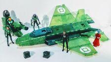 Green Lantern Movie 3.75 INCH SCALE HAL JORDAN SOLAR SAW  Action Figure