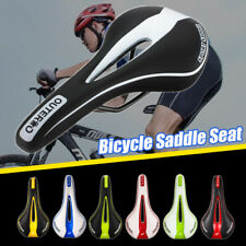 Vélo Siège de Selle Coussin Bicyclette Cyclisme VTT Mountain Bike Confortable