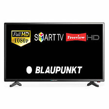 "Blaupunkt 40/138MXN 40"" 1080p LED Smart TV"