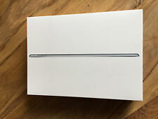 Apple iPad Air 2 WiFi 16GB Spacegrey - Leerverpackung Originalverpackung OVP