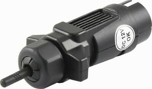 CONNIX TRANSMITTER S.153694 WILL SUPPORT 4 LIGHT UNITS  FITS S.130977 12 VOLT