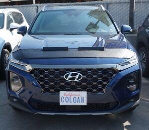 Colgan Sport Hood Bra Mask Fits Hyundai Santa Fe SE, SEL & Limited 2019-2020
