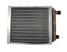 Outdoor Wood Furnace Boiler Water to Air Heat Exchanger 8X8  american royal