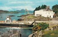 ISLE  of SKYE FERRY TERMINAL , KYLE OF LOCHALSH  ,  Highlands    ( Wm38)