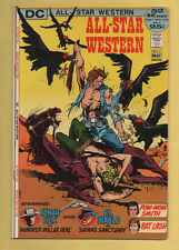 All Star Western #11 DC Comics 1972 2nd Jonah Hex Appearance NM-