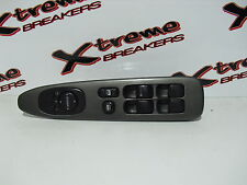 LEXUS IS200 1999-2005 ELECTRIC WINDOW SWITCH (FRONT DRIVER SIDE) WS45