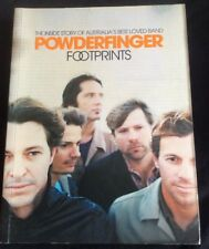 Powderfinger Footprints