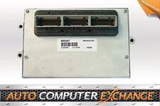 Computadora de Motor ECM PCM ECU DODGE DAKOTA 3.9 4.7 5.2 5.9L V8 Reparación