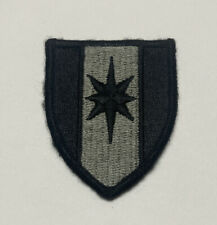 44th Medical Brigade Patch