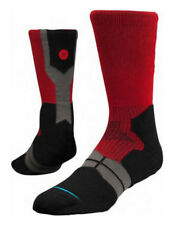 Stance Socks Fusion Basketball Overtime Athletic Mens Large L 9-13 Free Shipping