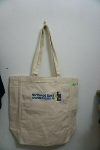 Northwood Bookstore Souvenir Tote Bags