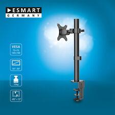 eSmart LCD LED Monitor Universal Tischhalterung neigbar schwenkbar Pivot