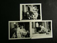 1966 Marlon Brando The Chase 3 Movie PHOTO LOT 405J