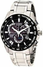 Citizen Eco-Drive AT4010-50E Wrist Watch for Men