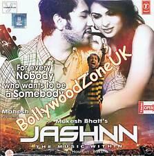 jashnn - Neuf Original Bollywood BANDE SONORE CD