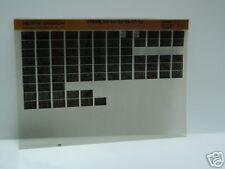 Microfiche Honda Motorcycle Fiche for 1993-1998 XR650L