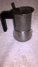 DESIGN - Espressokocher orig. Italien   - OLD COFFEE MAKER