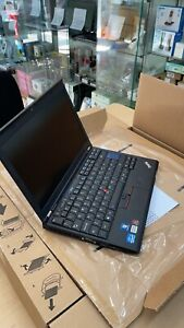 Notebook Lenovo Thinkpad X220 i5 Grado A+