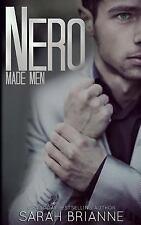NERO: MADE MEN by Sarah Brianne (2014, Paperback) MADE MEN BOOK 1