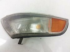 92 - 97 Subaru Svx Passenger Turn Signal Corner Light Parking Lamp 84101Pa020