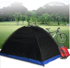 Waterproof 2 Person Dome Tent Double Layer Camping Hiking Travel Lovers Outdoor