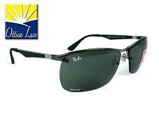 RAY BAN 3550 029/71 - VERDE CLASSICO G15 Sunglass Sonnenbrille Occhiali Sole
