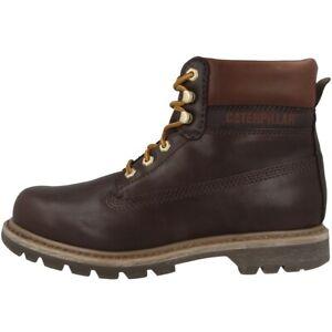 Caterpillar Colorado Lux Herren Boots verschiedene Farben Stiefel Stiefeletten