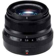 Fujifilm XF 35mm F/2 Mirrorless Camera Lens