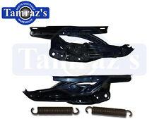 GM 66-67 X 67-69 F 65-67 A & B Body Hood Hinge & Spring Set New